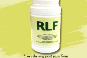 RLF(Relief)
