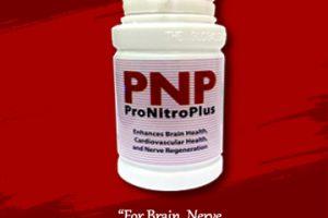 ProNitroPlus